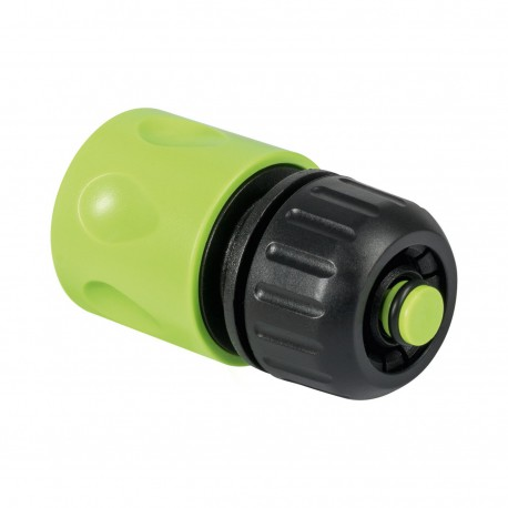 """Hose quick connector - stop 1/2"""" - 5/8"""""""