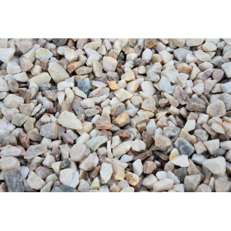 """8-16mm Colourful Gravel """"Mix Of Colours"""""""