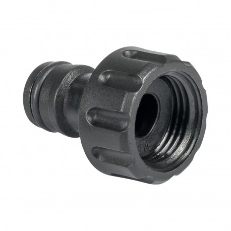 """Connector with a female thread ECONOMIC G1/2"""""""