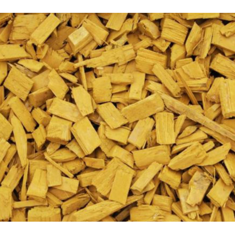 Coloured Wood Chips - 50 Litres Bags