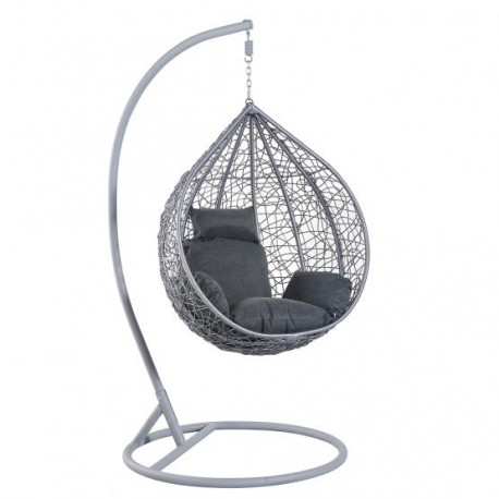 Hanging EGG chair FAT9733