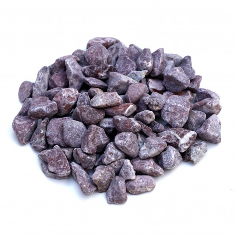 10-20mm Red Wine Pebbles